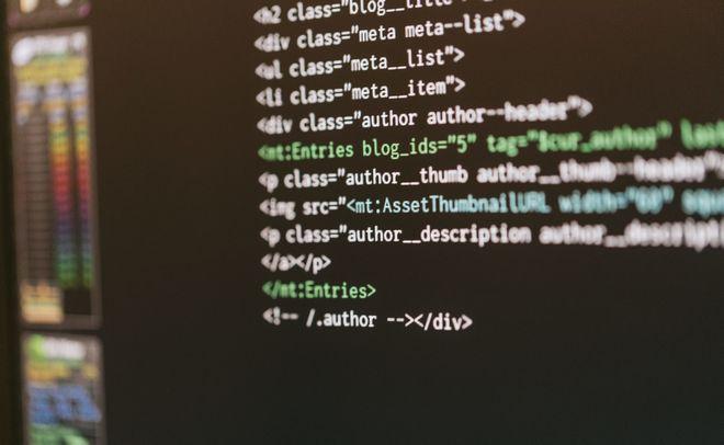 プラグイン不要、たった数行の追加でソースコードをハイライトする方法