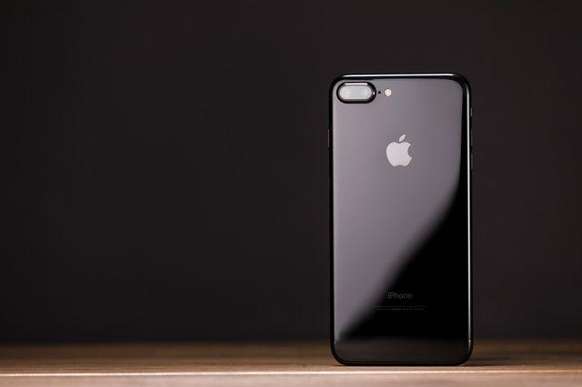 ケースなしでもiPhone7 Plusを守るにはDeffの背面保護フィルムがおすすめ