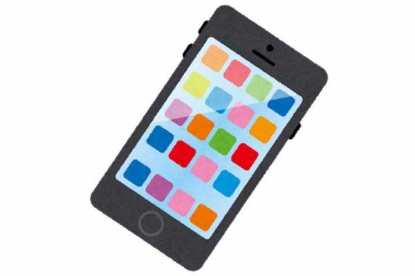 iPhoneのウィジェットにLINEと電話のよく使う項目を追加