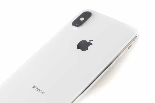 iPhoneXs Maxの背面保護に!エレコムの背面用フィルムを購入